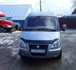 ГАЗ 27527 4х4, 2005