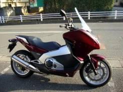 Honda NC700 INTEGRA, 2013