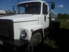 ГАЗ 3307, 2002