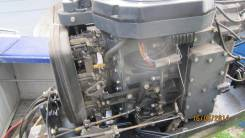 Лодочный мотор  Selva 55