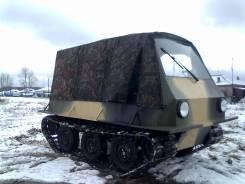"""Вездеход """"ЖУК-53"""""""