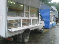 Продам Термобудку (автолавка)