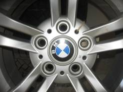 Всесезонная резина с дисками для BMW X3