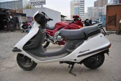Honda Spacy, 2001