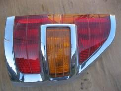 Задний фонарь. Mitsubishi Pajero, V75W 6G74GDI