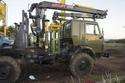 Гидроманипулятор Loglift-95S   для погрузки леса и металла