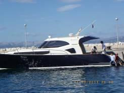 Яхта Monachus Pharos 45