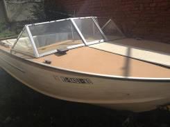 Лодка алюминиевая 6.6 м. Хабаровск