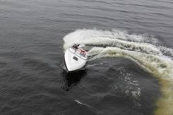 Лодка Absolut