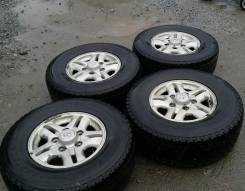 Bridgestone, 275/60R16