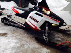 Polaris RMK 600 155, 2012