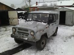 УАЗ 469, 2014