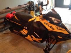 BRP Ski-Doo MXZ 600, 2013