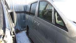 Продам детали кузова на Toyota Alphard 2003 г. в. ANH15 2АZFE 4WD