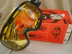Байкерские очки Baruffaldi, раритет, Италия.