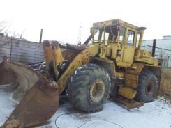 Кировец K-702, 1993