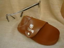 Байкерские очки Viking, Италия.