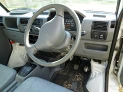 Mitsubishi Minicab, 2007