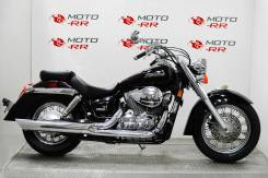 Honda Shadow Aero, 2007
