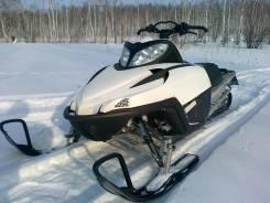 Arctic Cat M 8, 2008
