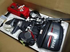 Yamaha 30HWCS лодочный мотор новый