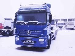 Mercedes-Benz Actros, 2013
