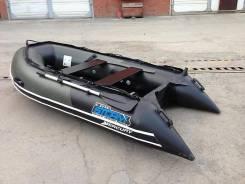 Новая лодка Stormline Advanture St 310 (Корея)