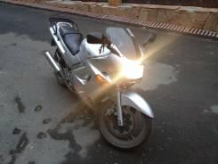 Kawasaki ZZR 250, 2002