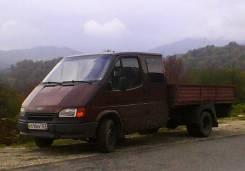 Ford Transit, 1991