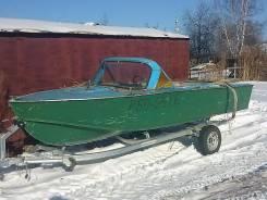 Продается  мото лодка