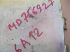 Блок управления двигателем MD756927 Mitsubishi Galant E74A, 6A12