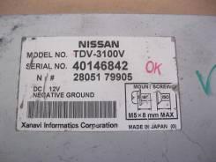 Блок управления навигацией 2805179905 Nissan Skyline