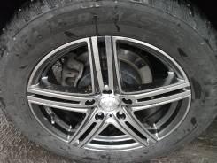 Комплект колёс R17