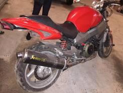 Honda x11, 2014