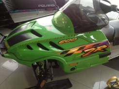 Arctic Cat ZR 6000, 2002