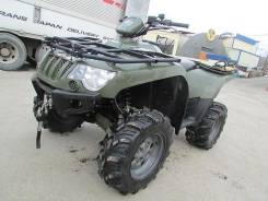 Arctic Cat 450, 2010