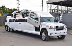 Шикарнейшие лимузины, Party Bus, Vip-Автомобили! Большой выбор!