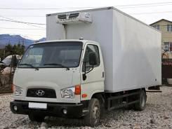 Hyundai HD78, 2009