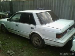 Nissan Bluebird, 1989 U11