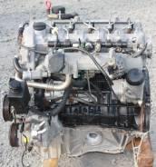 Двигатель  D27DT 665935 SsangYong Rexton Rexton 2