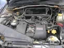 Subaru, 2002
