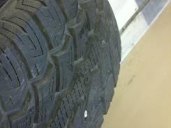 Dean Tires Wildcat LT A/T, 225/70R16