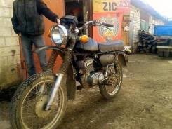 Минск M 125, 1992
