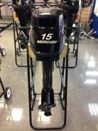 Мотор Mercury 15