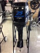 Мотор Mercury 25