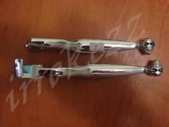 Рычаги тюнинговые тормоз, сцепление Honda Steed/Shаdow