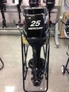 Мотор Mercury 25 JET