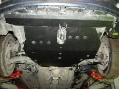 """Защита картера """"Шериф"""" Toyota Caldina 1992-1997"""