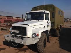 ГАЗ 33081, 2007