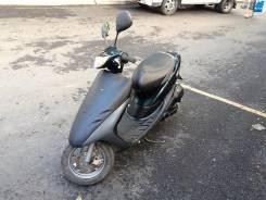 Honda Dio, 2004